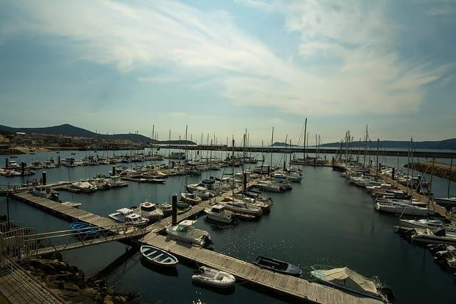hamnen i portosin