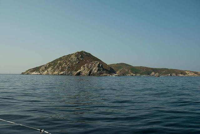 illa de ons galicien